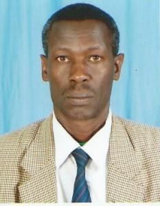 Mr. Andrew Muigai